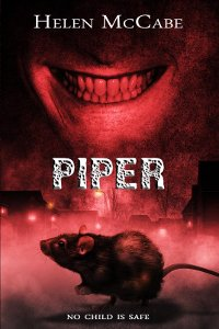 Piper Book Cover - Click to enter Horror section of Website